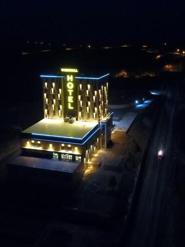 Elazığ Elazig Windy Hill Hotel & Spa tatil