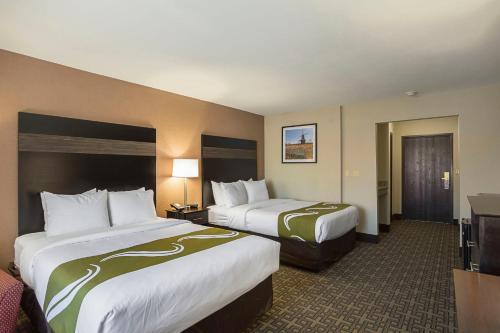 Quality Inn & Suites Holland