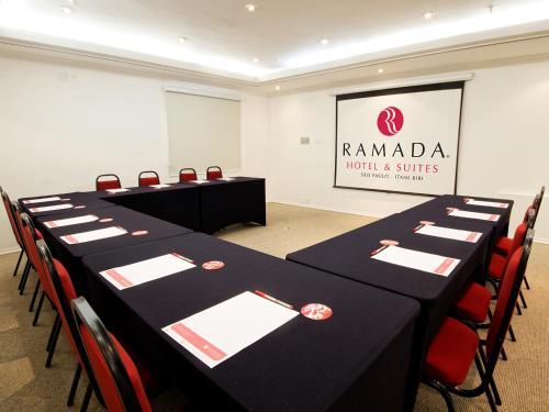 Ramada Suites São Paulo Itaim Bibi Newciti Photo