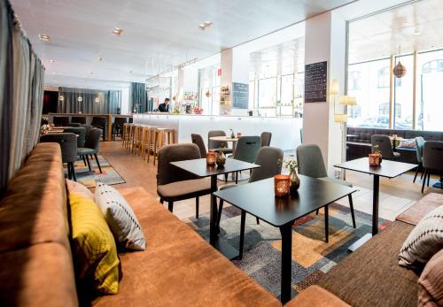 Hotel Birger Jarl photo 39