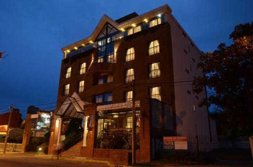Foto de �ik�n Hotel Spa & Business Center