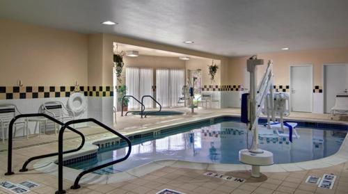hilton garden inn state college hotel - Hilton Garden Inn State College