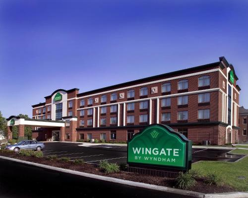 Wingate by Wyndham Sylvania