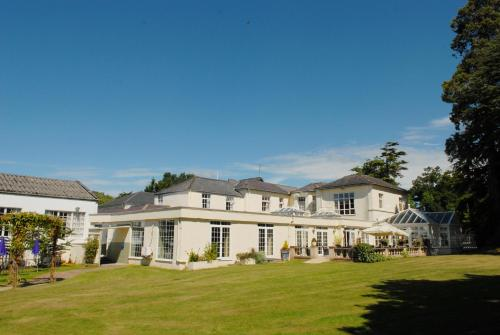 Oriel Country Hotel Spa