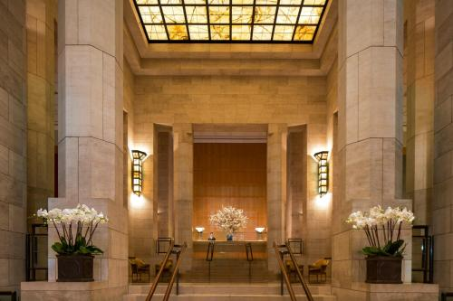 Four Seasons Hotel New York photo 43