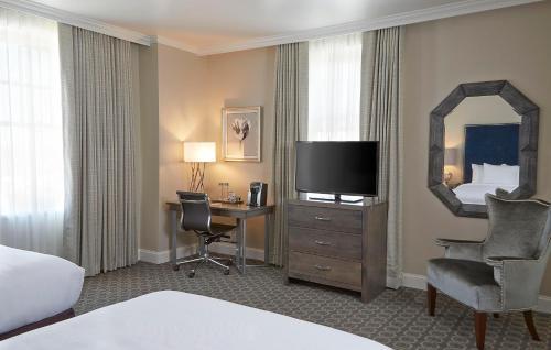 The Redmont Hotel - Birmingham Photo