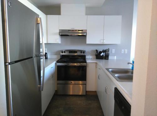 Apartment Dexter