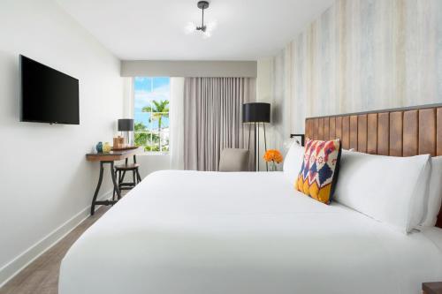 Washington Park Hotel South Beach Photo