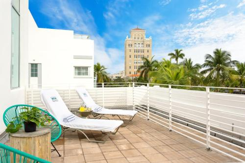Washington Park Hotel South Beach Miami