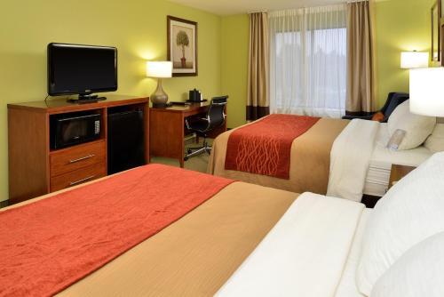Comfort Inn & Suites Black River Falls Photo