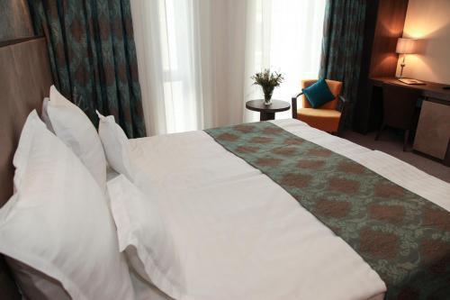 Victoria Bulevard Hotel photo 3