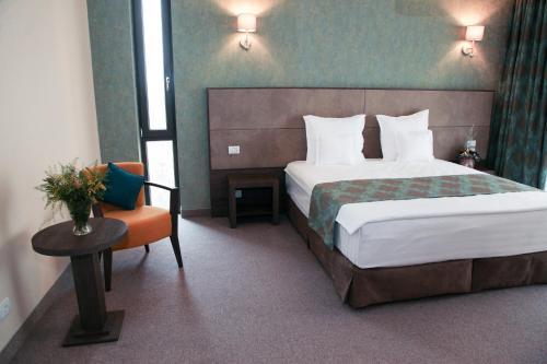Victoria Bulevard Hotel photo 9