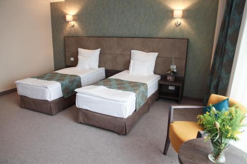Victoria Bulevard Hotel photo 11