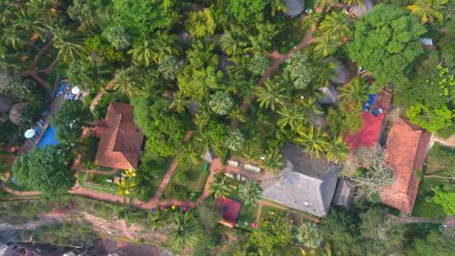 Kovalam, Thiruvananthapuram, Kerala 695501, India.