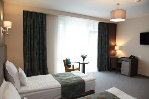 Victoria Bulevard Hotel photo 18