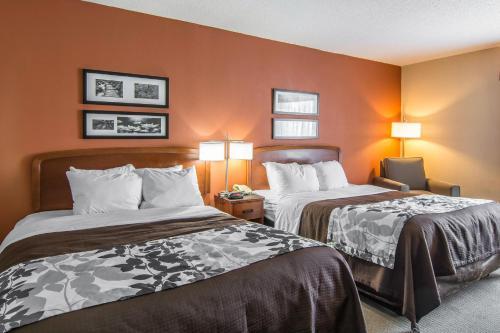Sleep Inn Southpoint Photo