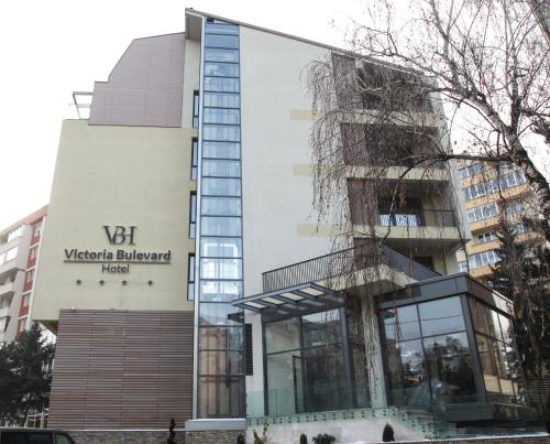 Victoria Bulevard Hotel photo 26