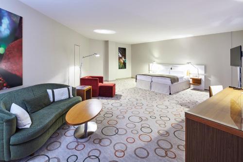 Hotel Nikko Düsseldorf photo 60