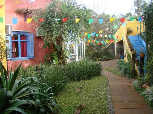 Villa do Arquiteto Photo
