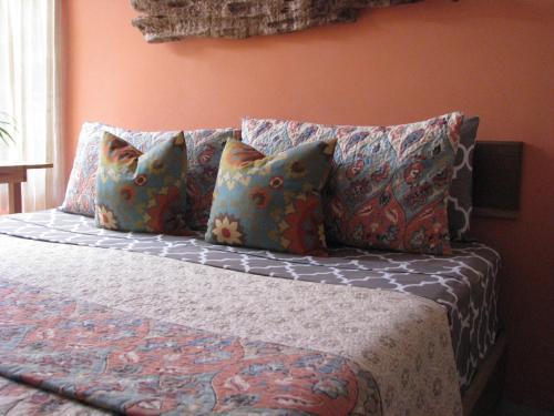 Caribbean Comfort Photo