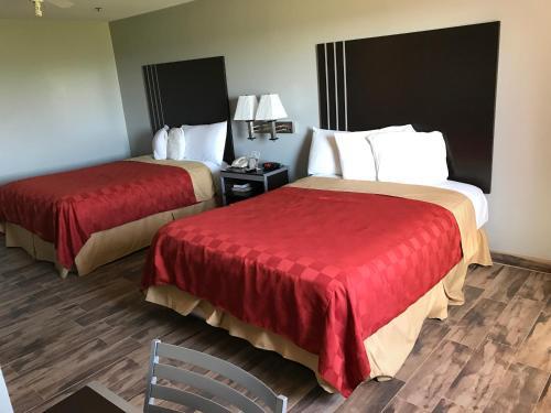 Americas Best Value Inn-weslaco/mercedes - Weslaco, TX 78596