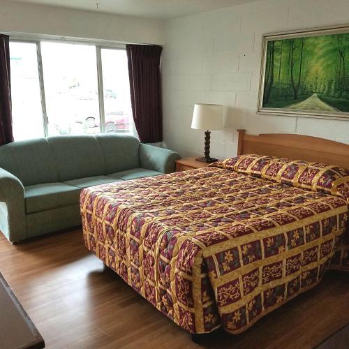 San Juan Motel - Anacortes, WA 98221