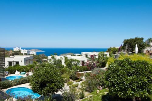 Yalıkavak Aegean Hills indirim