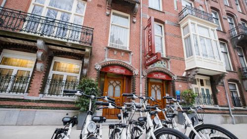 Hotel Aalders