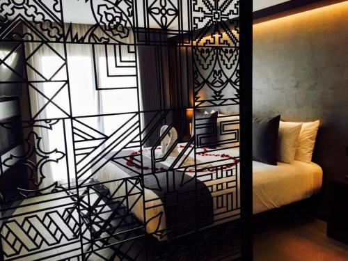 Suite Vila Arenys Hotel 17