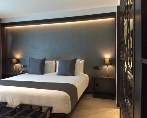 Suite Vila Arenys Hotel 21