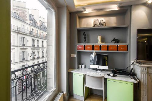 Faubourg Chic photo 11