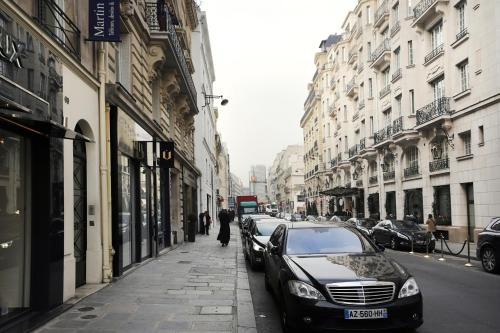 Faubourg Chic photo 38