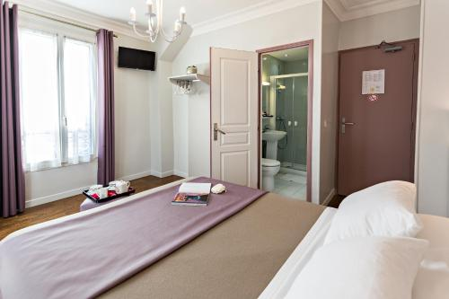 Modern Hotel impression