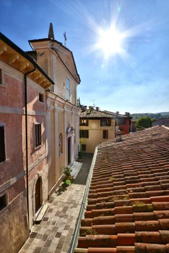 Castel's Home