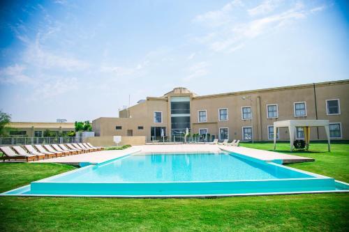 Foto de Am�rian Villa Maria Park Hotel