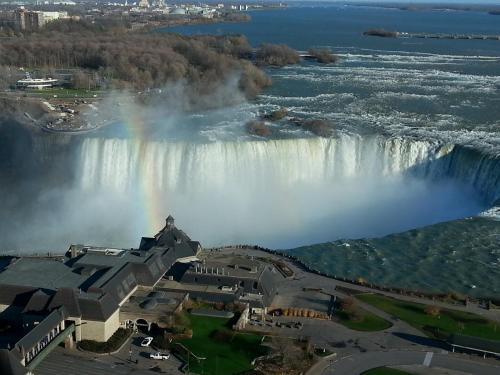 The Tower Hotel Niagara Falls - Niagara Falls, ON L2G 3W6