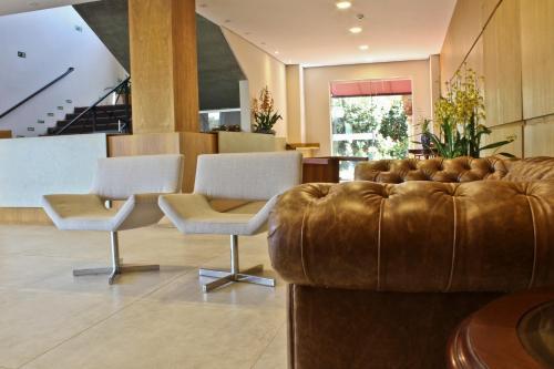 Jaguary Hotéis Photo