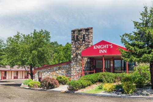 Knights Inn Ashland - Ashland, KY 41102