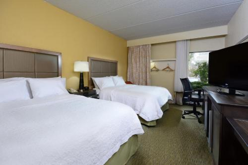 Hampton Inn Raleigh/Town of Wake Forest Photo