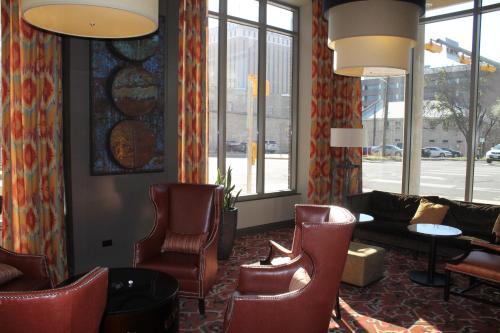 Hampton Inn and Suites Austin University Capitol in Austin