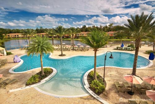 Regal Oaks – The Official CLC World Resort Photo