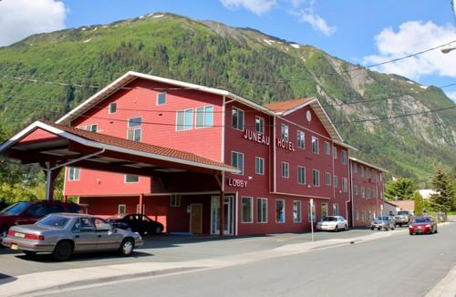 Juneau Hotel - Juneau, AK 99801