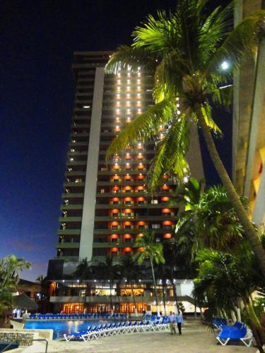 El Cid Moro Beach Hotel Mazatlan