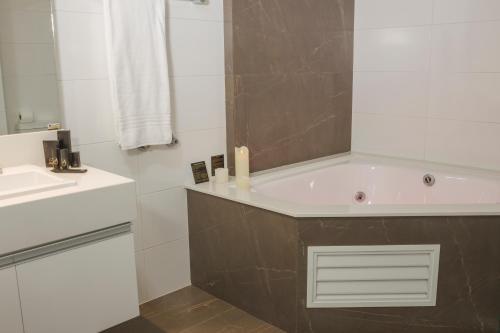 Aquarius Hotel Flat Residence Photo