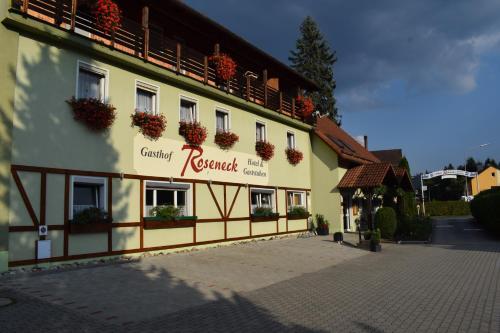 Gasthof Roseneck