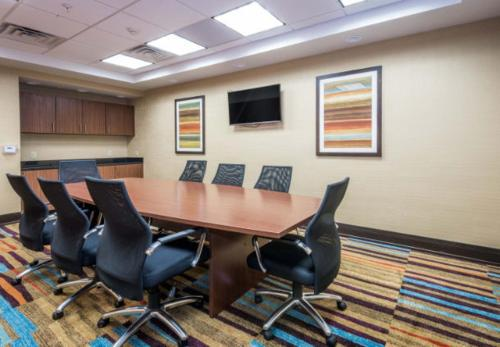 Fairfield Inn & Suites Enterprise - Enterprise, AL 36330