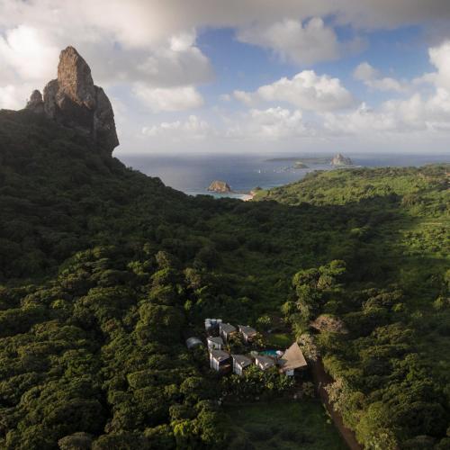 Teju-Açu Ecopousada Photo