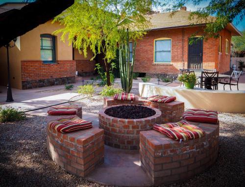Downtown Tucson Rental - Tucson, AZ 85701