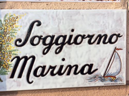 Soggiorno Marina, Gästezimmer Varazze