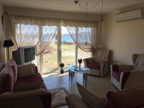 Kıyıkışlacık Iasos Beach Garden Apart rezervasyon